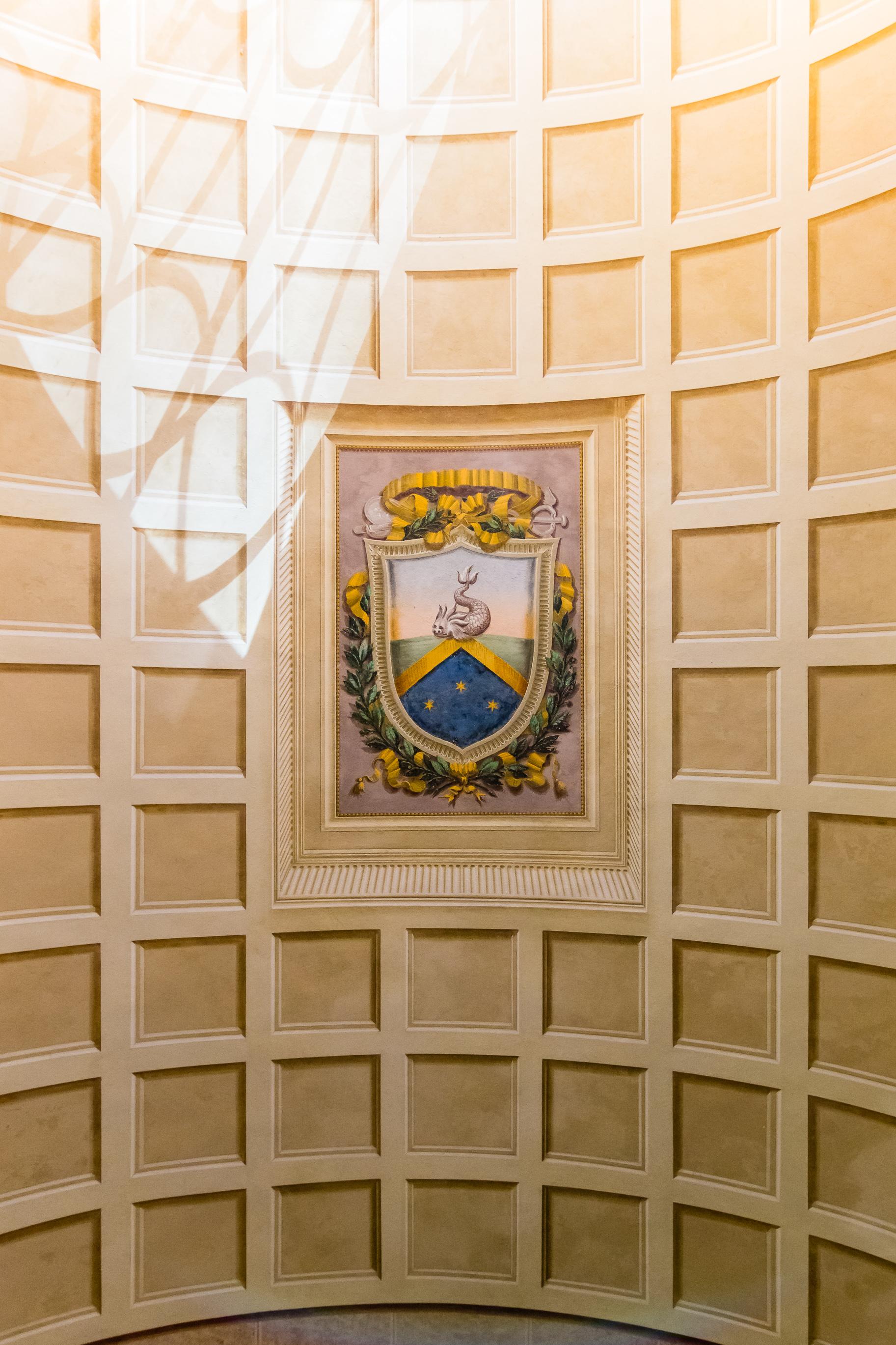 Appartamento in palazzo nobile