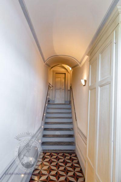 Ingresso - Esclusiva proprietà in via S.Margherita