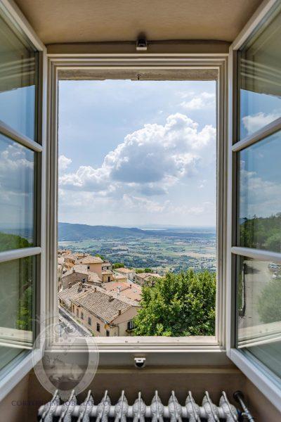 Vista - Esclusiva proprietà in via S.Margherita