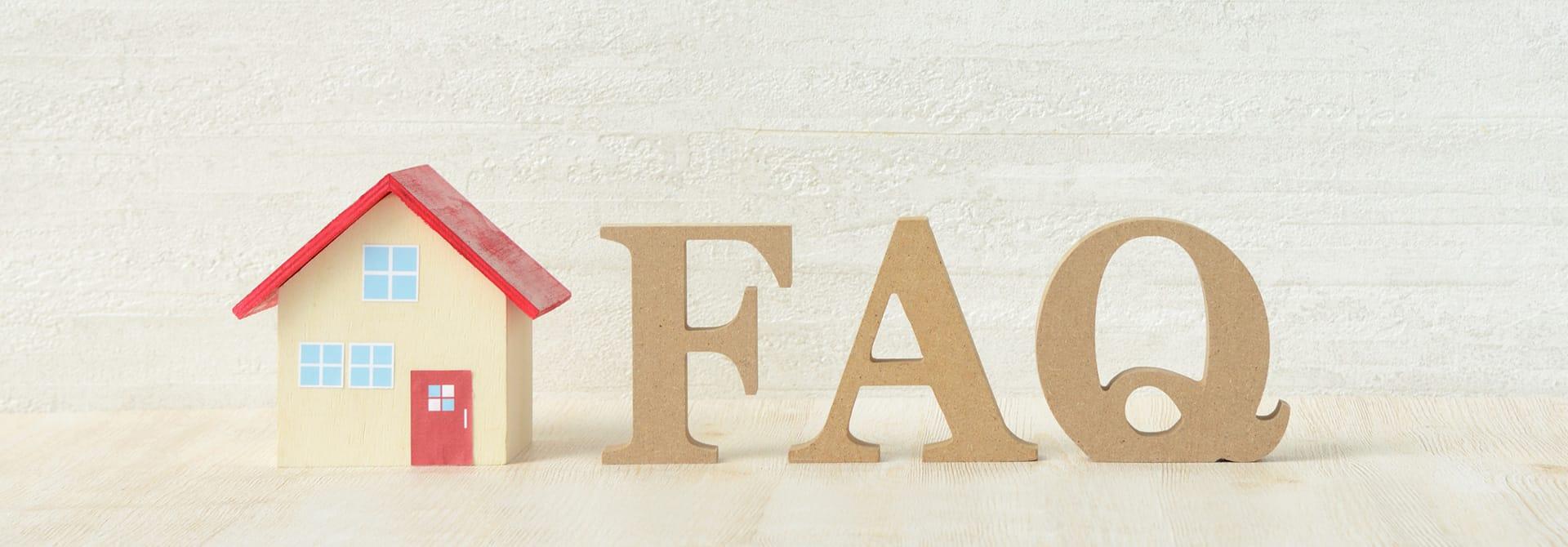 FAQ - Cortona Immobiliare