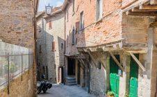 Appartamento medioevale con vista