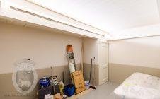 Renovated apartment with mezzanine in Cortona
