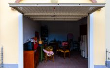 Appartamento con 2 camere 2 bagni terrazza e garage