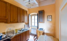 Appartamento a Cortona con 3 camere e 2 bagni