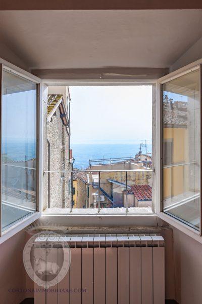 Lussuoso appartamento panoramico con ascensore